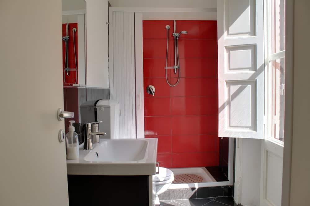 Appartamento familiare - Bagno
