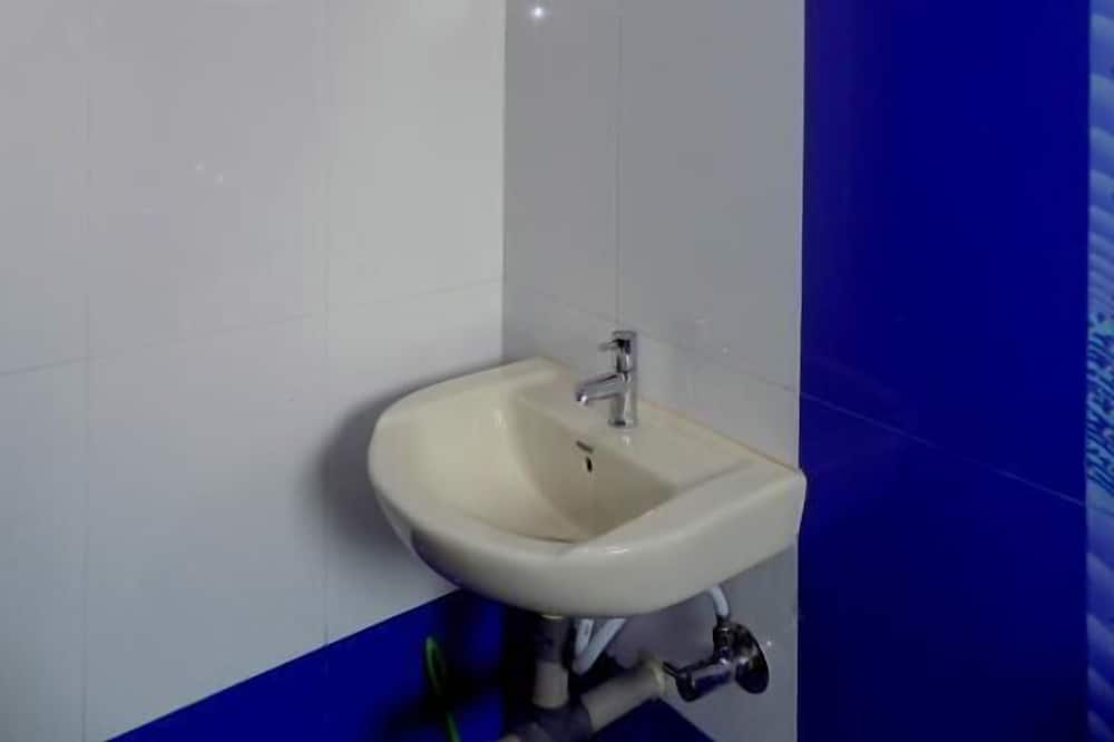 標準客房 (AC) - 浴室