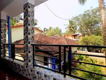 ภาพ Romaldo Guest House ใน คาลังกูท