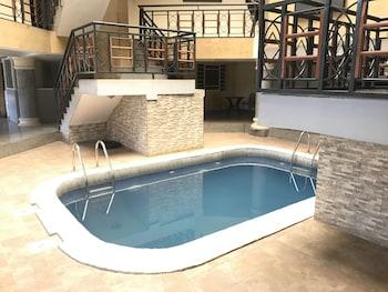 Hình ảnh Pentagon Luxury Suites Enugu tại Enugu