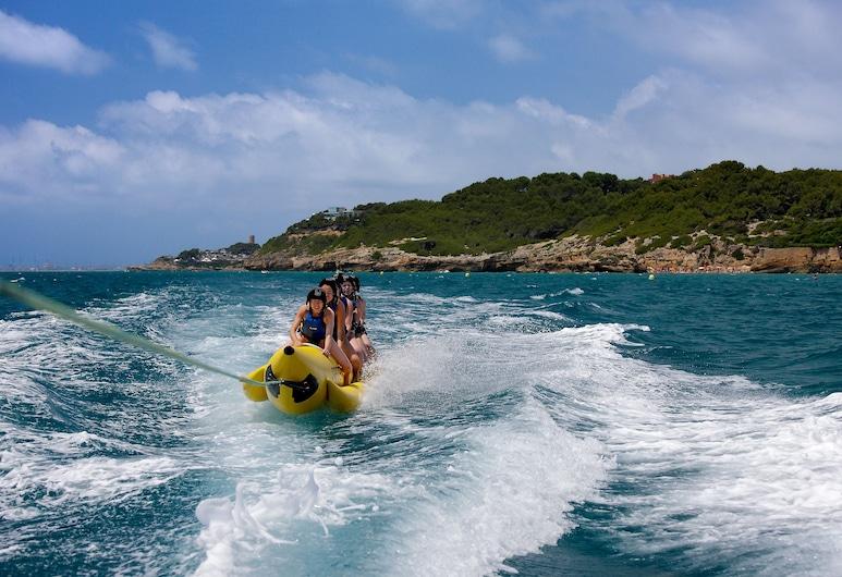 Tamarit Beach Resort, Tarragona, Pantai