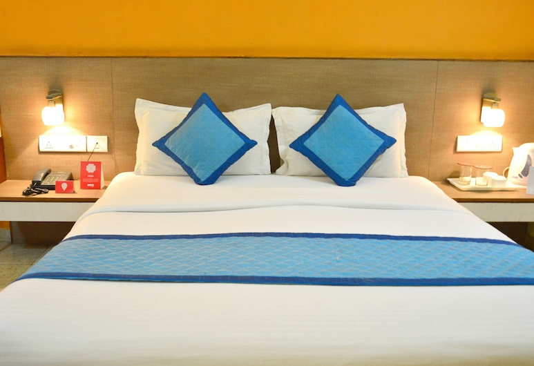 Hotel Marc Inn, Jaipur, Deluxe Double Room, 1 Double Bed, Living Area