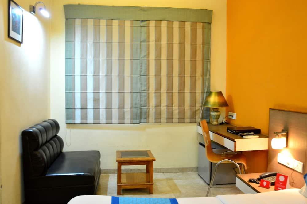 Deluxe Double Room, 1 Katil Kelamin (Double) - Ruang Tamu