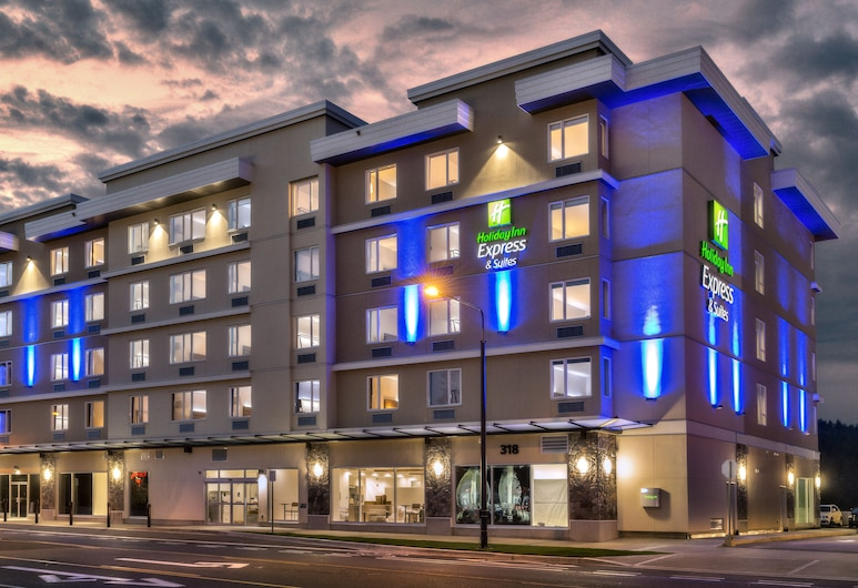 Holiday Inn Express & Suites Victoria - Colwood, Victoria