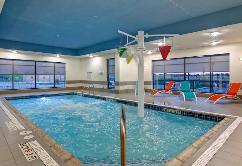 TownePlace Suites by Marriott Kincardine, Kincardine, Sports Facility