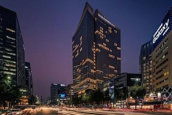 ソウル、フォーシーズンズホテル ソウルの写真