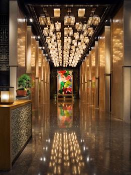 Slika: Grand Hyatt Chengdu ‒ Chengdu