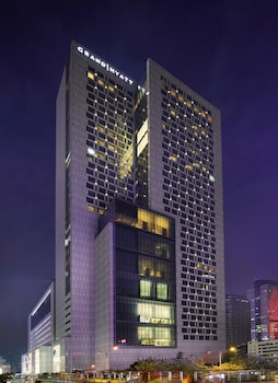 Picture of Grand Hyatt Chengdu in Chengdu