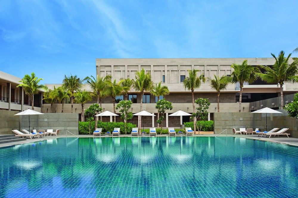 Classic-Zimmer, 1Einzelbett (Resort) - Pool