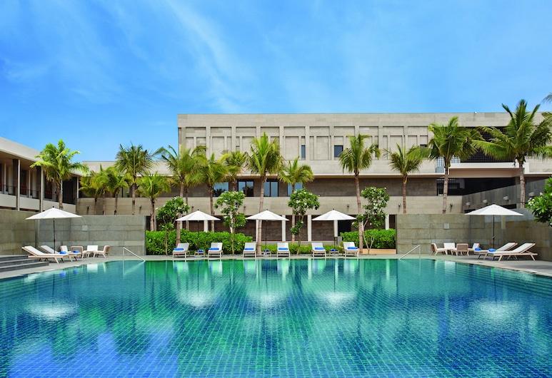 InterContinental Chennai Mahabalipuram Resort, Chengalpattu, Chambre Classique (Resort), Piscine