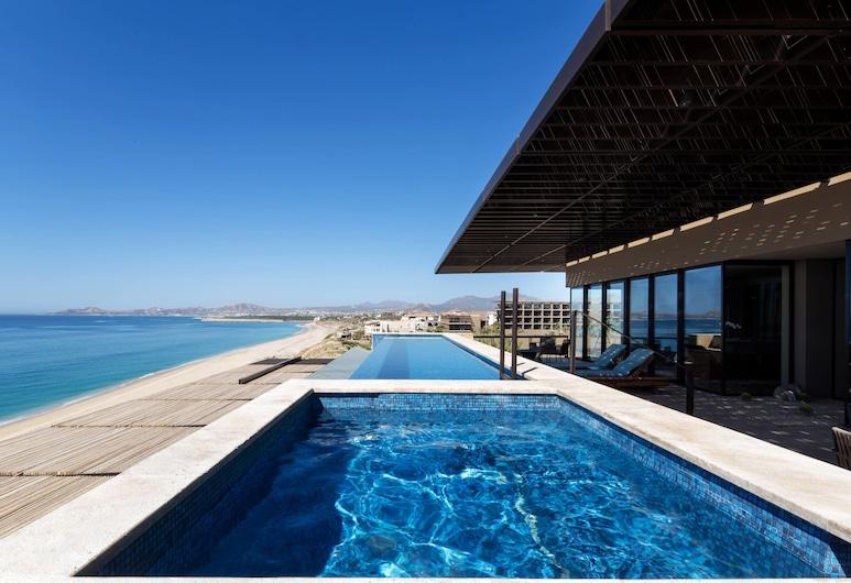 JW Marriott Los Cabos Beach Resort & Spa, San Jose del Cabo, Guest Room