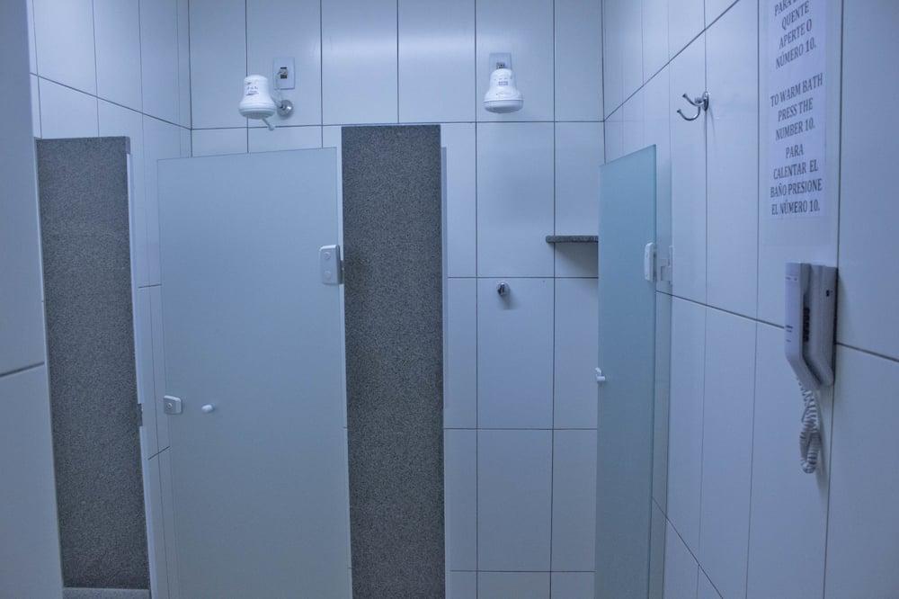 슈피리어 싱글룸 - 욕실