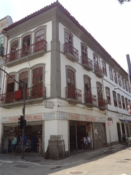 Picture of Hospedagem Ledo in Rio de Janeiro