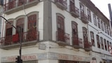 Choose This Cheap Hotel in Rio de Janeiro
