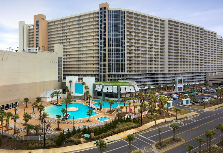 Laketown Wharf by Emerald View Resorts, Panama City Beach