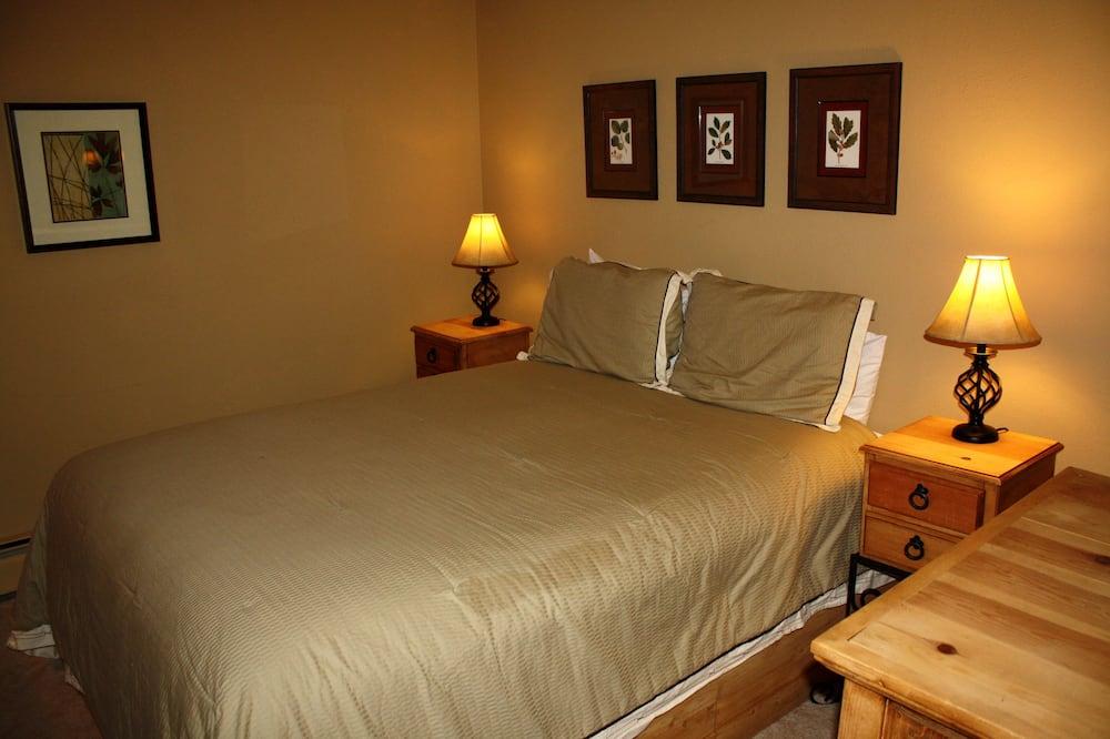 Condominio, 3 habitaciones - Habitación