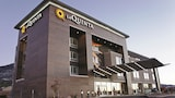 Choose This Business Hotel in Cedar City -  - Online Room Reservations