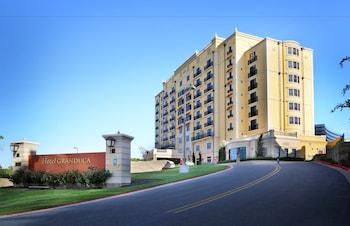 Austin bölgesindeki Hotel Granduca Austin resmi