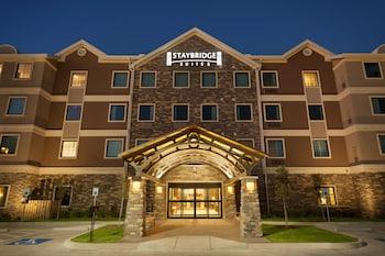 Picture of Staybridge Suites Midland in Midland