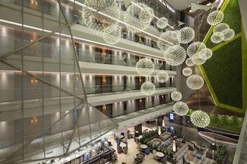 תמונה של DoubleTree by Hilton Hotel Istanbul - Piyalepasa באיסטנבול