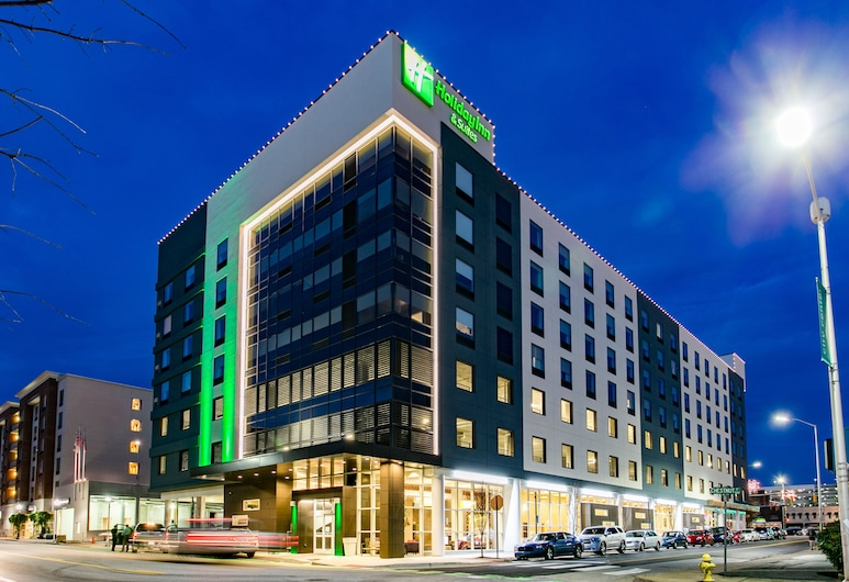 Holiday Inn Hotel & Suites Chattanooga Downtown, צ'טנוגה