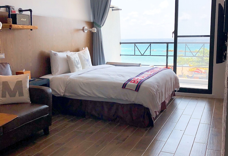 Minimi Inn - SailRock Beach House, Hengchun