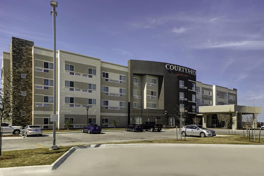 Courtyard By Marriott New Orleans Westbank Gretna
