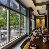 Espaço Exterior para Banquetes