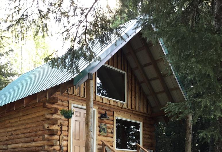 Renfro's Lakeside Retreat - Cabin's and R.V. Park, Seward