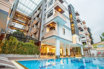 Slika: New Siam Palace Ville ‒ Bangkok
