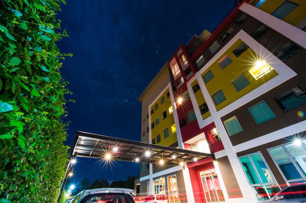 Trendy Hotel, Nakhon Pathom