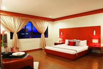 Selline näeb välja Nagaland Hotel, Naga