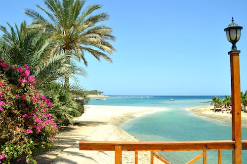 Brayka Bay Resort Marsa Alam Egypt Marsa Alam Hotel Discounts Hotels Com