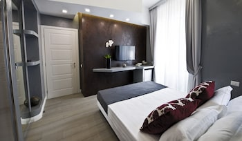 A(z) Corso Boutique Luxury Rooms hotel fényképe itt: Róma