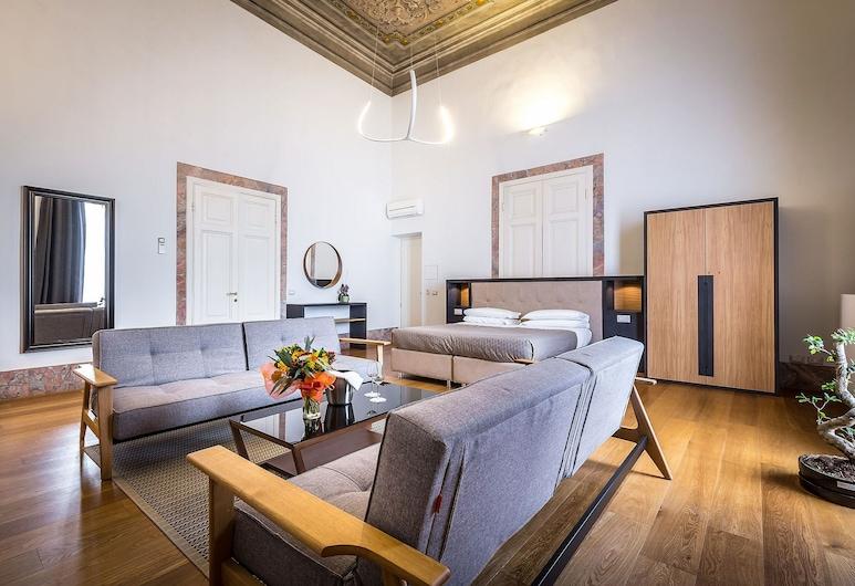 La Torre Del Cestello, Florence, Classic Suite, 1 King Bed, Room
