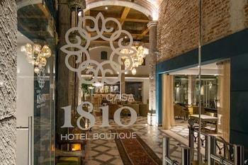 Foto di Casa 1810 Hotel Boutique a San Miguel de Allende