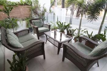 Bild vom San Phillip Flat Hotel in Fortaleza