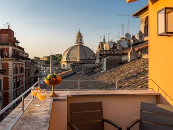 Picture of Rarity Suites in Rome