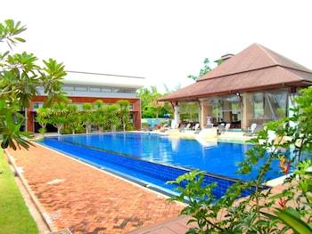 Bild vom Naraya Riverside Resort in Surat Thani