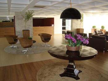 Foto van Hotel CTC in Caldas Novas