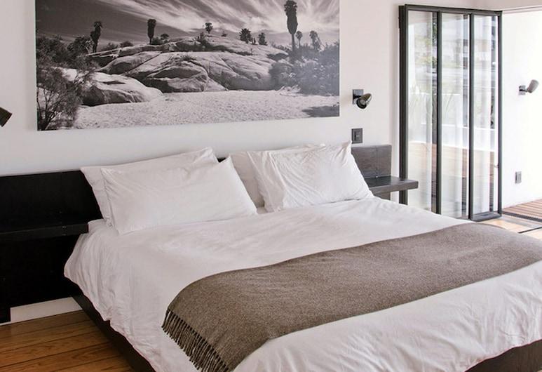 La Valise Mexico City, Mexico City, La Terraza Suite, Guest Room