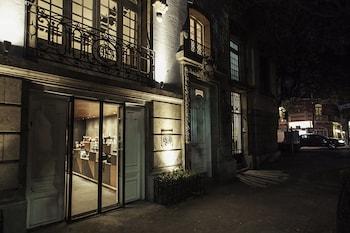 Obrázek hotelu La Valise Mexico City ve městě Mexico City