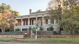 Foto del Corners Mansion Inn- A Bed & Breakfast en Vicksburg