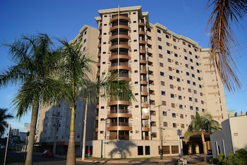 Foto di Prive Boulevard Suite Hotel a Caldas Novas