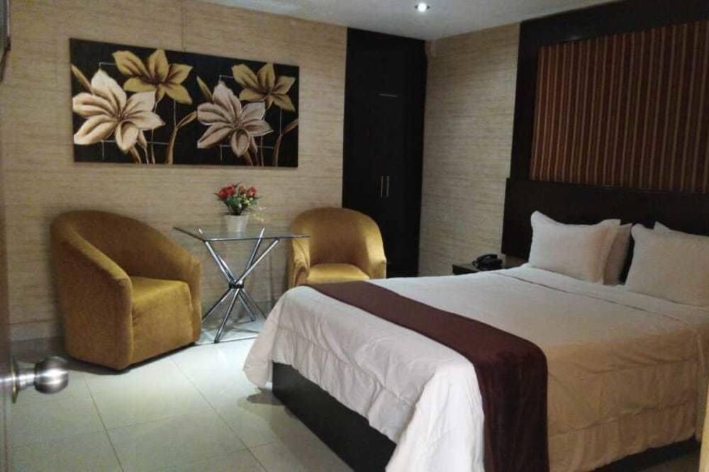 Monterrico Hotel Peru