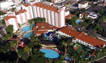 Picture of Acqua Bella Thermas Hotel in Caldas Novas