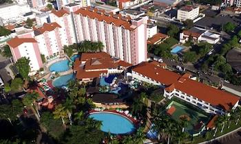 Foto van Acqua Bella Thermas Hotel in Caldas Novas