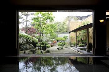 A(z) Chikuba Shinyotei hotel fényképe itt: Hakodate (és környéke)
