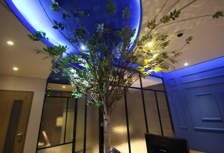 Hotel Aria Seomyeon, Busan, Interior Hotel