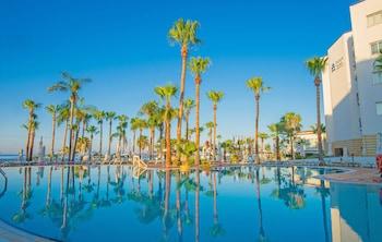 Foto di Marlita Beach Hotel Apartments a Protaras
